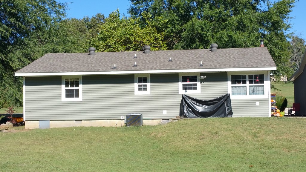 Home improvement room addition in northwest arkansas for Deck builders fayetteville ar