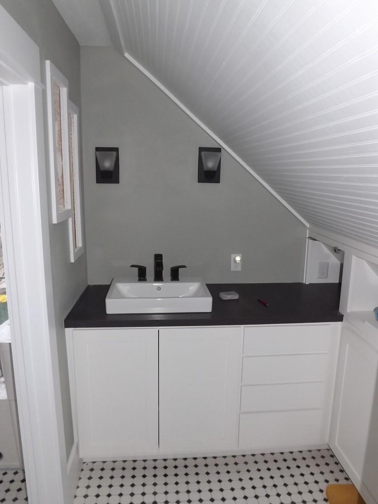 Leeroy crossland remodeling quality remodeling for for Bathroom remodeling fayetteville nc