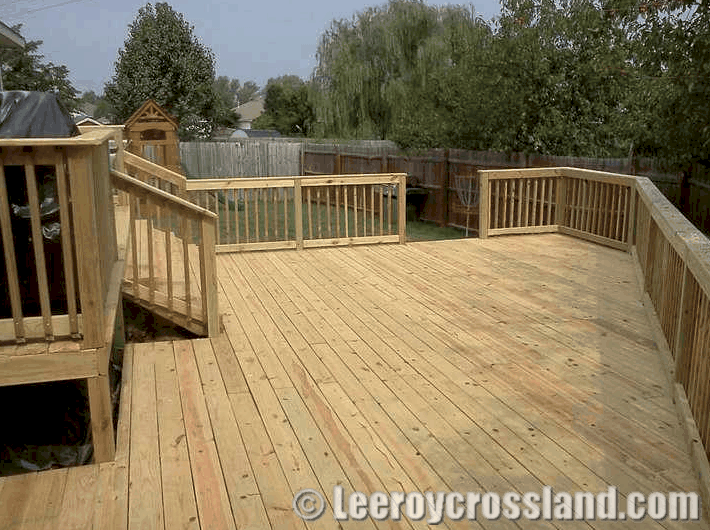 Home remodeling contractor in northwest arkansas for Deck builders fayetteville ar