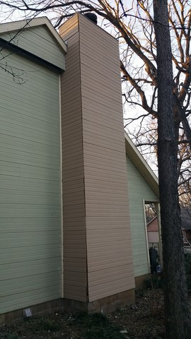 Wood siding contractor In northwest arkansas