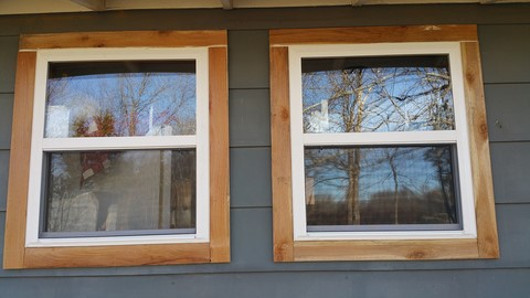 window contractor in Fayetteville Arkansas