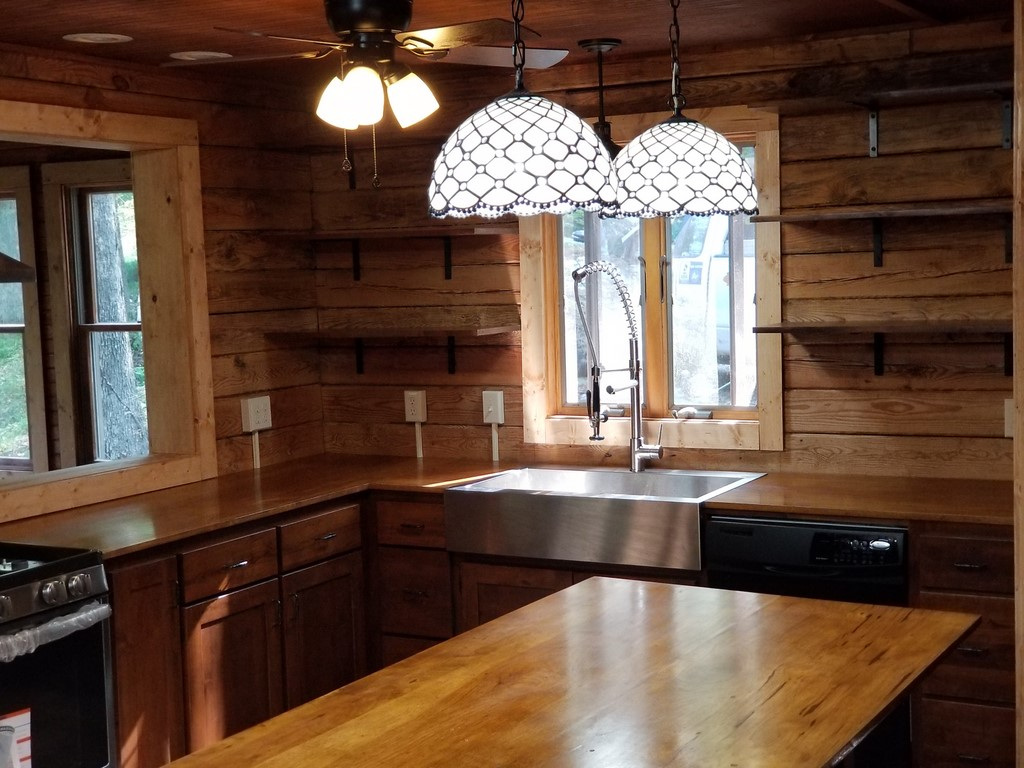 farm kitchen remodel - Farm Kitchen